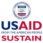 USAID Sustain LOGO